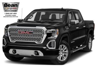 New 2021 GMC Sierra 1500 Denali 6.2L V8 DENALI SAFETY & TECHNOLOGY PACKAGE for sale in Carleton Place, ON