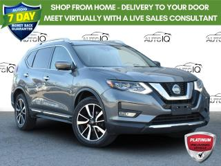 Used 2018 Nissan Rogue This just in!!! for sale in St. Thomas, ON