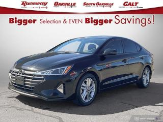 Used 2020 Hyundai Elantra 1 OWNER | CAR PLAY | RECENT ARRIVAL for sale in Etobicoke, ON