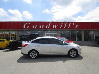 Used 2013 Ford Focus SE! LOCAL TRADE! CLEAN CARFAX! for sale in Aylmer, ON