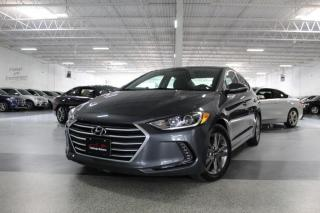Used 2018 Hyundai Elantra SEL I REAR CAM I CARPLAY I BLIND SPOT ASSIST I HEATED SEATS for sale in Mississauga, ON
