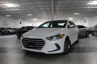 Used 2017 Hyundai Elantra NO ACCIDENTS I REAR CAM I CARPLAY I BLIND SPOT I HEATED SEAT for sale in Mississauga, ON