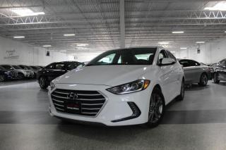 Used 2017 Hyundai Elantra NO ACCIDENTS I REAR CAM I CARPLAY I BLIND SPOT I HEATED SEAT for sale in Mississauga, ON