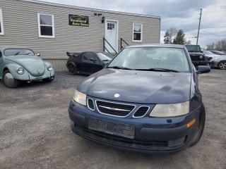 Used 2004 Saab 9-3 Arc Sport Sedan for sale in Stittsville, ON