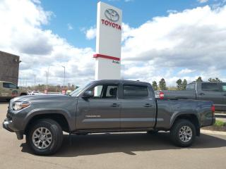 Used 2018 Toyota Tacoma SR5 for sale in Moncton, NB