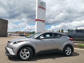 Used 2018 Toyota C-HR XLE for sale in Moncton, NB