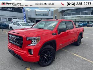 Used 2020 GMC Sierra 1500 Elevation  ELEVATION CREW CAB, FRONT BUCKET SEATS, 5.3 V8, LIKE NEW! for sale in Ottawa, ON