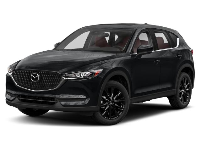 2021 Mazda CX-5 Kuro Edition