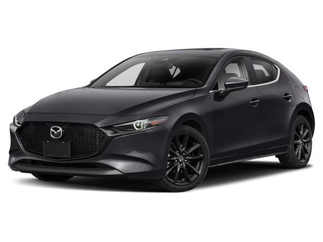 2020 Mazda MAZDA3 GT
