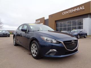 Used 2014 Mazda MAZDA3 GX-SKY for sale in Charlottetown, PE