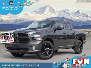 New 2021 RAM 1500 Classic Express  - Aluminum Wheels - $464 B/W for sale in Abbotsford, BC
