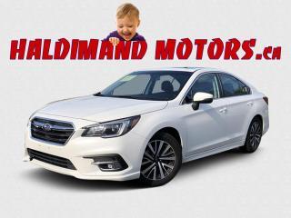 Used 2019 Subaru Legacy TOURING AWD for sale in Cayuga, ON