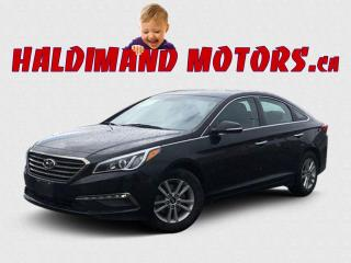 Used 2017 Hyundai Sonata GLS for sale in Cayuga, ON