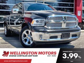 Used 2018 RAM 1500 Laramie for sale in Guelph, ON