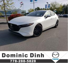 Used 2019 Mazda MAZDA3 Sport GT at AWD (2) for sale in Richmond, BC