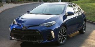 Used 2018 Toyota Corolla SE for sale in Dartmouth, NS