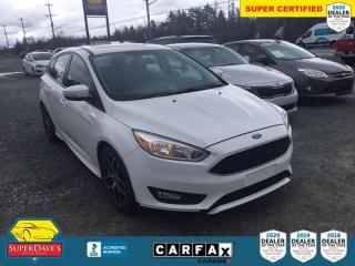 Used 2015 Ford Focus SE for sale in Dartmouth, NS