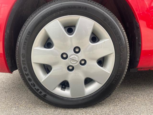 2017 Nissan Micra SV
