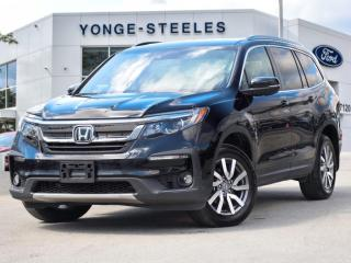 Used 2020 Honda Pilot EX for sale in Thornhill, ON