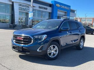 New 2021 GMC Terrain SLE for sale in Brampton, ON