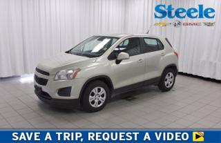 Used 2013 Chevrolet Trax LS for sale in Dartmouth, NS