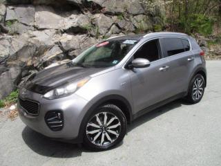 Used 2017 Kia Sportage EX for sale in Halifax, NS