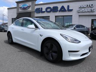 Used 2019 Tesla Model 3 STANDARD RANGE PLUS for sale in Ottawa, ON