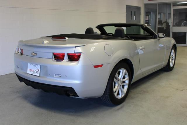 2013 Chevrolet Camaro *CONVERTIBLE*, WE APPROVE ALL CREDIT.