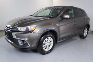 Used 2019 Mitsubishi RVR SUV|2.0 L|6-Speed|FWD for sale in Mississauga, ON