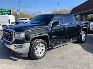 Used 2018 GMC Sierra 1500 SLE for sale in Cobourg, ON