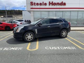 Used 2014 Cadillac SRX Luxury for sale in St. John's, NL