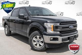 Used 2019 Ford F-150 XLT ONE OWNER!! CLEAN CARFAX!! for sale in Barrie, ON