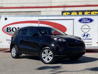 Used 2018 Kia Sportage LX *HEATED SEATS, BACKUP CAMERA for sale in Midland, ON