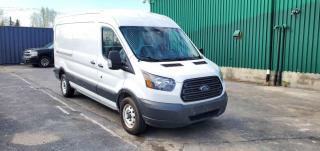 Used 2018 Ford Transit VAN T-250 148