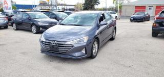 Used 2020 Hyundai Elantra Preferred IVT for sale in Burlington, ON