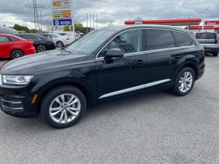 Used 2019 Audi Q7 PROGRESSIV for sale in Cornwall, ON