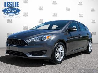Used 2015 Ford Focus SE for sale in Harriston, ON