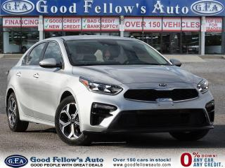 Used 2019 Kia Forte EX MODEL, APPLE CARPLAY, WIRELESS CHARGER, ALLOY for sale in Toronto, ON