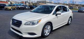 Used 2015 Subaru Legacy 2.5I for sale in Mount Pearl, NL