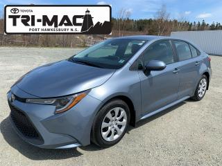 Used 2020 Toyota Corolla LE LE for sale in Port Hawkesbury, NS