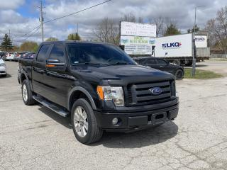 Used 2010 Ford F-150 FX4 for sale in Komoka, ON