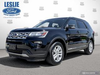 Used 2019 Ford Explorer XLT for sale in Harriston, ON