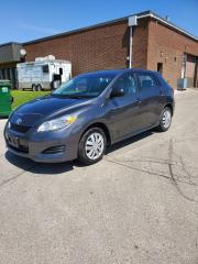 Used 2011 Toyota Matrix Corolla for sale in North York, ON