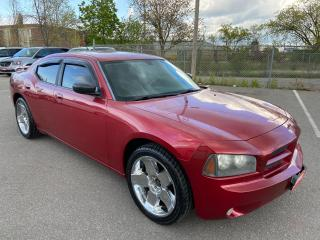 Used 2008 Dodge Charger SE ** BRAND NEW TIRES ** for sale in St Catharines, ON