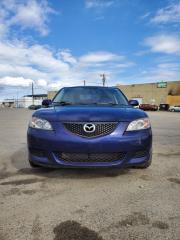 Used 2005 Mazda MAZDA3 i for sale in Calgary, AB