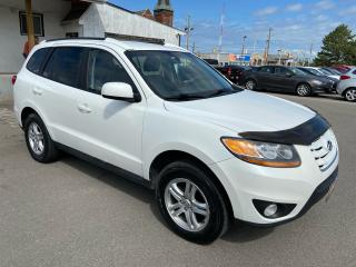 Used 2010 Hyundai Santa Fe GL ** BLUETOOTH , CRUISE  ** for sale in St Catharines, ON