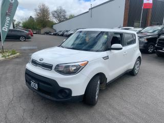Used 2018 Kia Soul LX for sale in London, ON