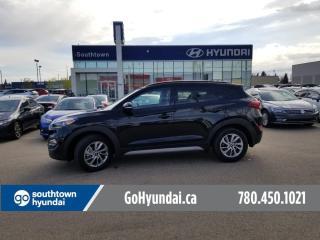 Used 2018 Hyundai Tucson SE/PANO ROOF/LEATHER/HEATED STEERING WHEEL for sale in Edmonton, AB