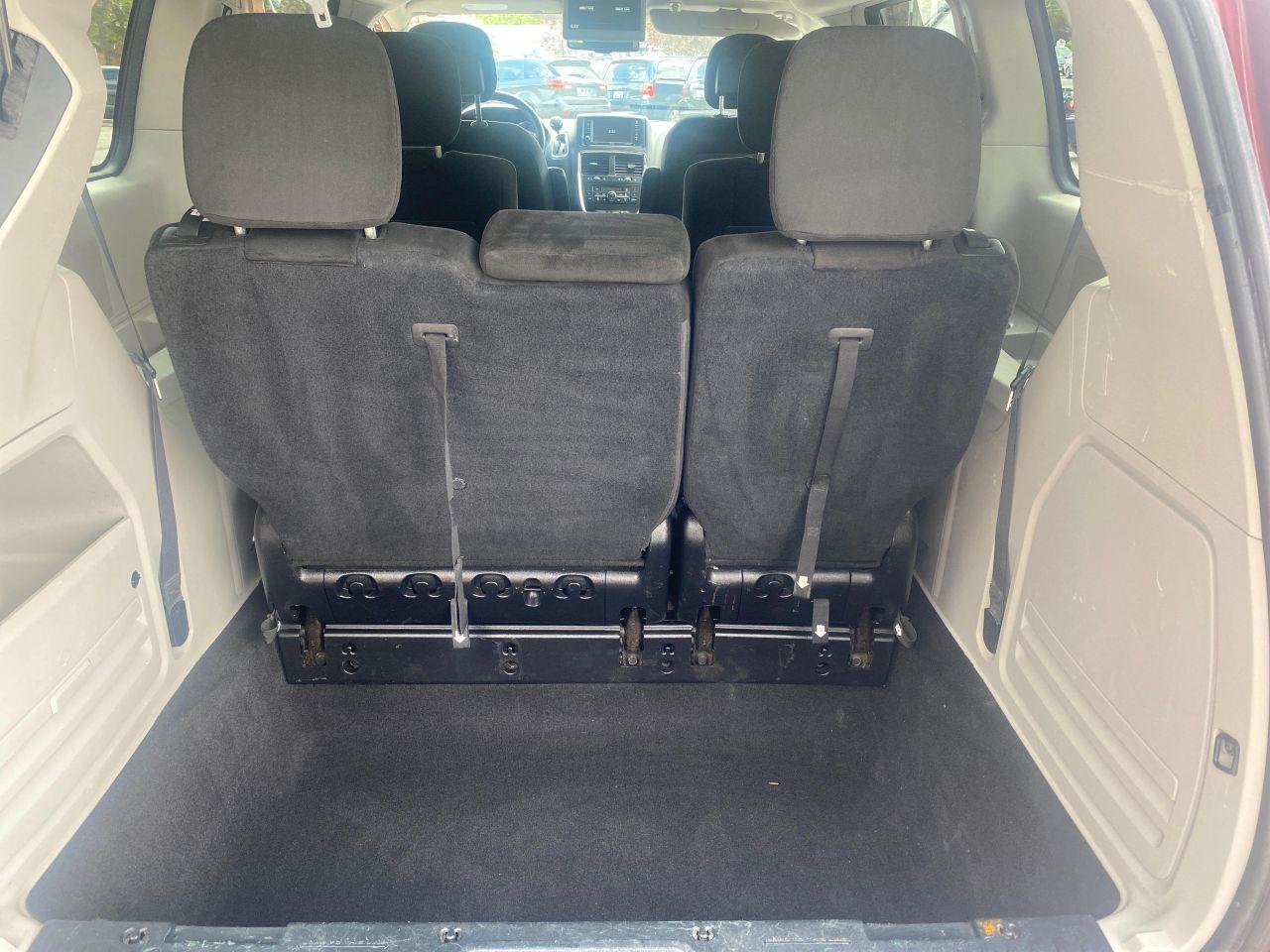 2016 Dodge Grand Caravan