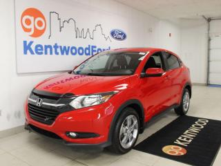 Used 2018 Honda HR-V EX   AWD   Limited   Fuel Efficient   One Owner   no Accidents for sale in Edmonton, AB